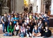 Gita a Roma con i cresimandi 2019